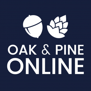 oak and pine online